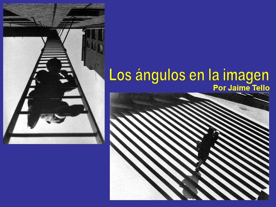 Los ángulos en la imagen