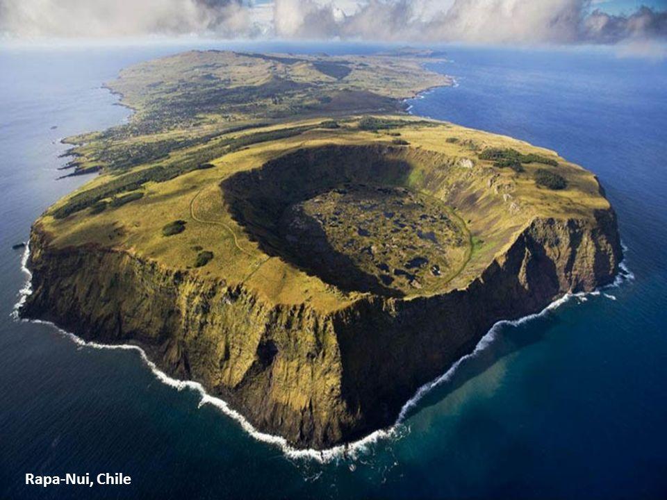 Rapa-Nui, Chile