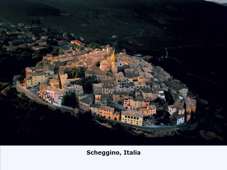 Scheggino, Italia
