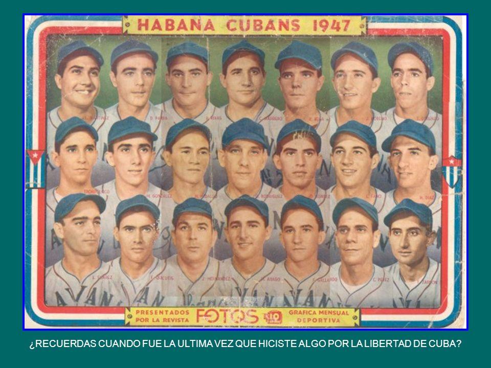 CLUB HABANA DE LOS AÑOS 30s