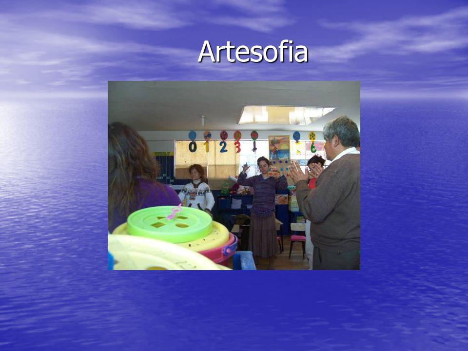 Artesofia