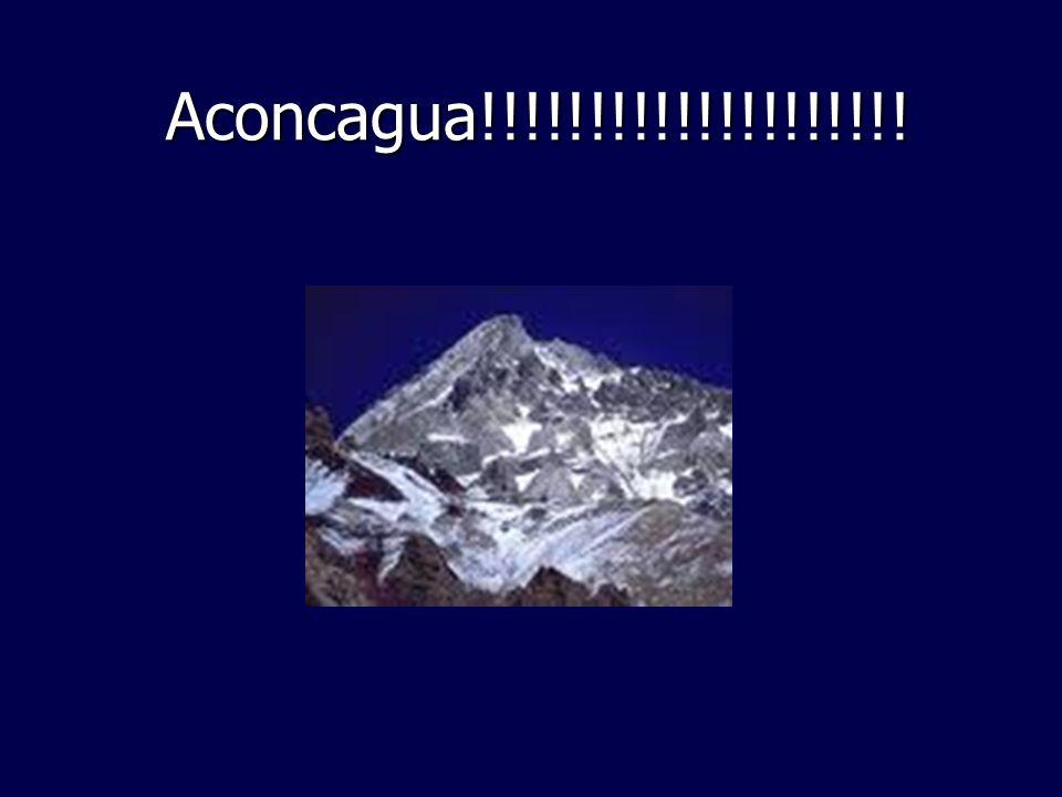 Aconcagua!!!!!!!!!!!!!!!!!!!!