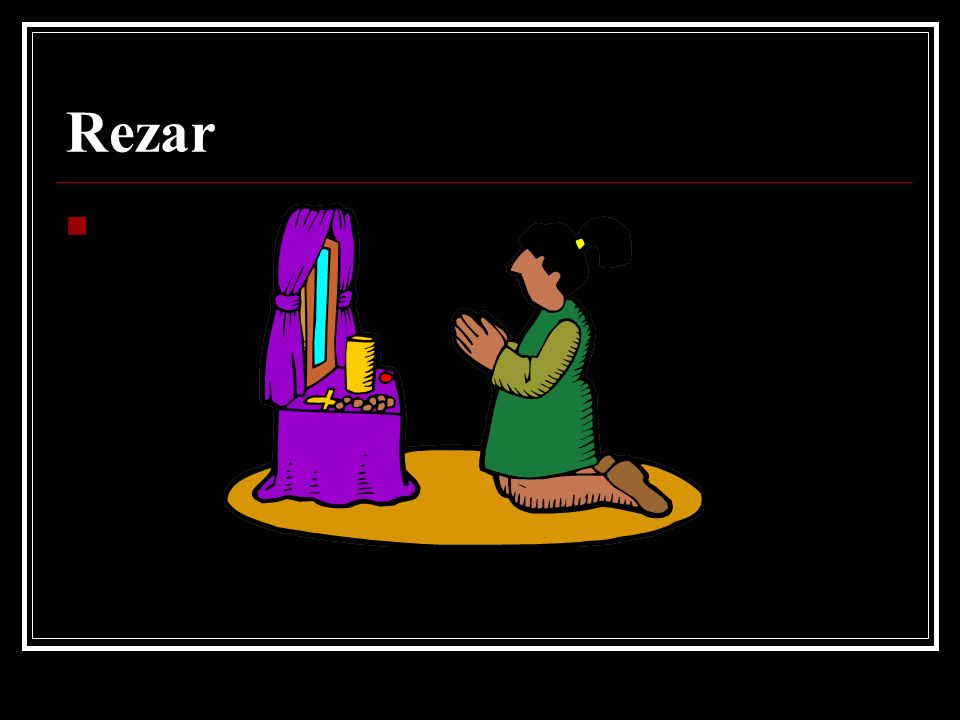 Rezar