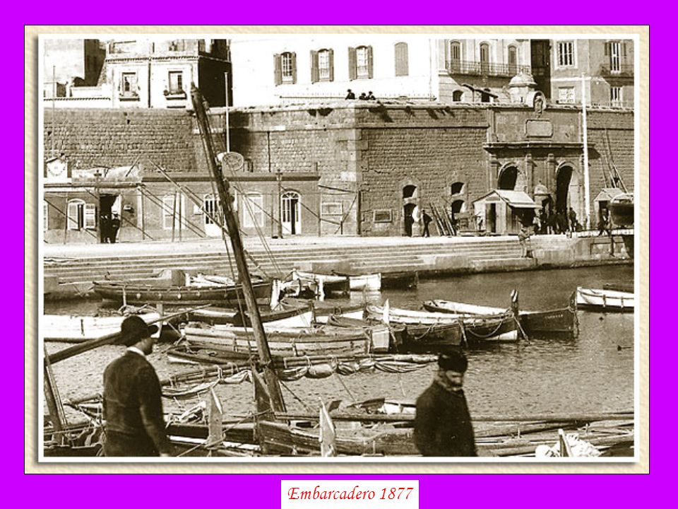 Embarcadero 1877