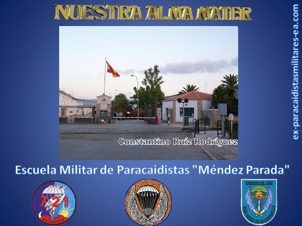Escuela Militar de Paracaidistas Méndez Parada