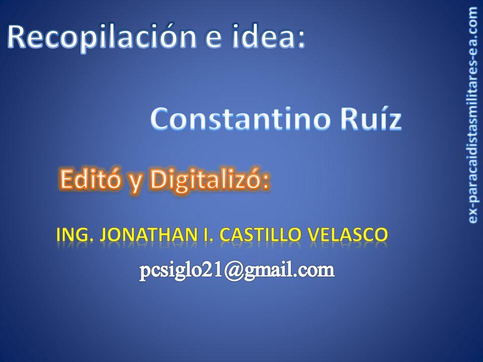 Ing. Jonathan i. castillo Velasco