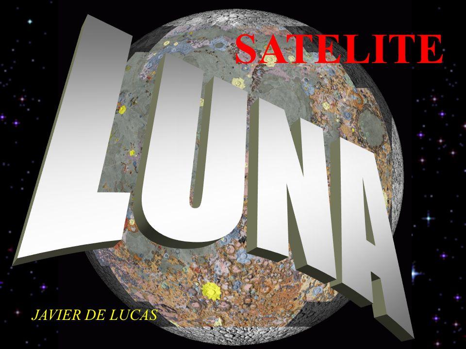 SATELITE LUNA JAVIER DE LUCAS