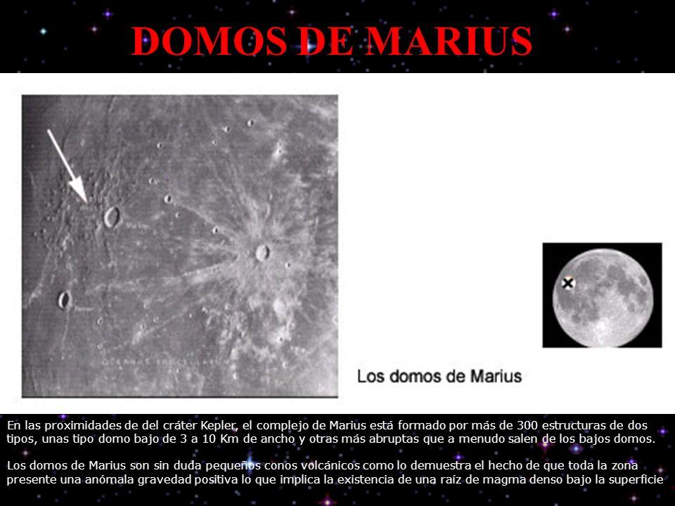 DOMOS DE MARIUS