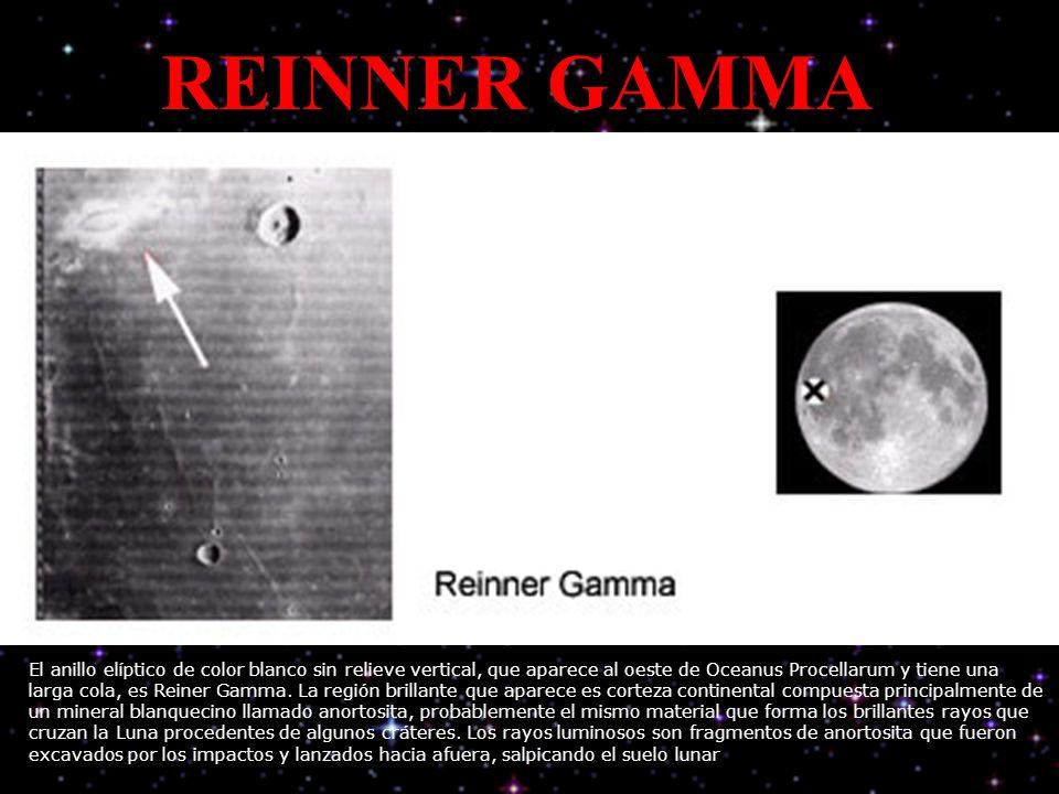 REINNER GAMMA