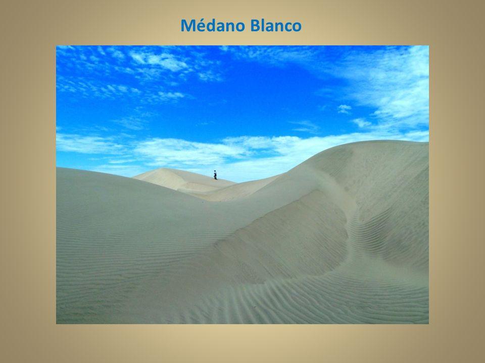 Médano Blanco