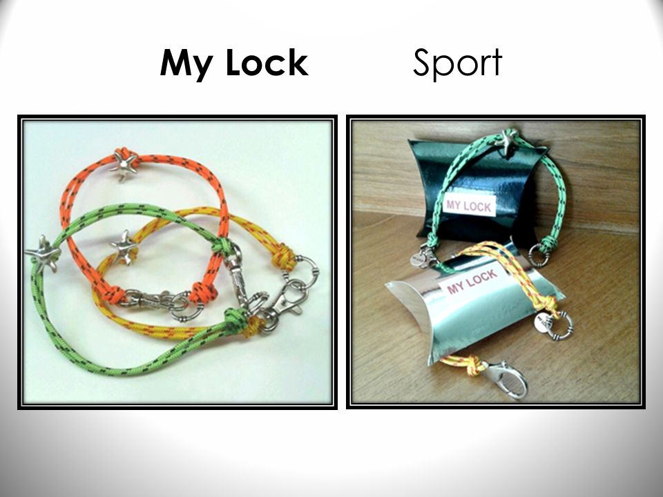 My Lock Sport