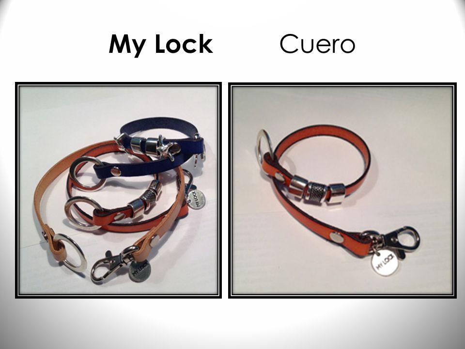 My Lock Cuero