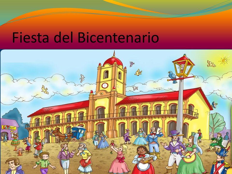 Fiesta del Bicentenario