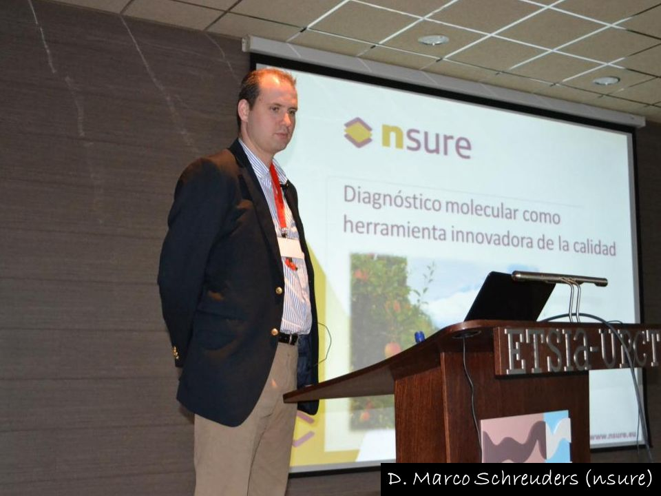 D. Marco Schreuders (nsure)