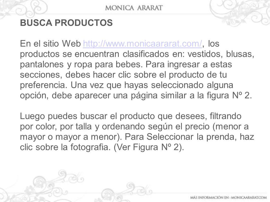 BUSCA PRODUCTOS