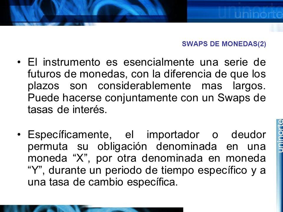 SWAPS DE MONEDAS(2)