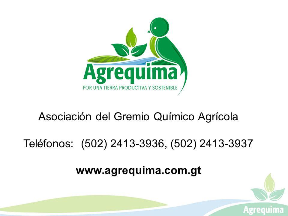 Asociación del Gremio Químico Agrícola