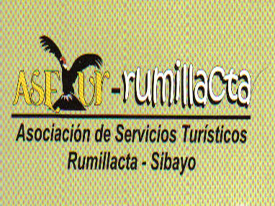 ASOCIACION DE SERVICIOS TURISTICOS - RUMILLACTA