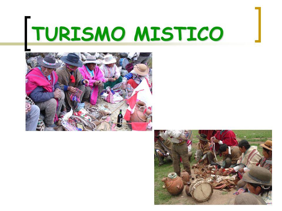 TURISMO MISTICO