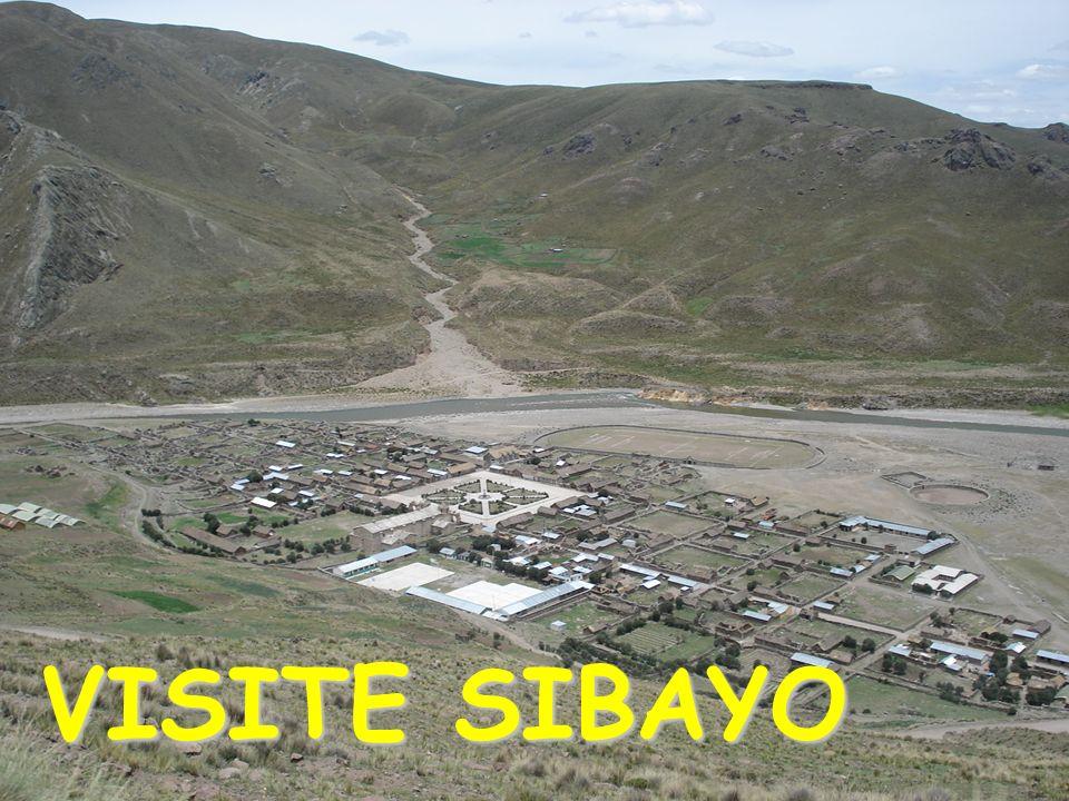 VISITE SIBAYO