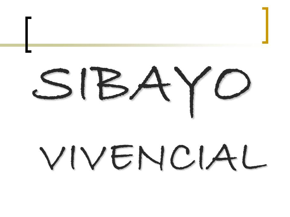 SIBAYO VIVENCIAL