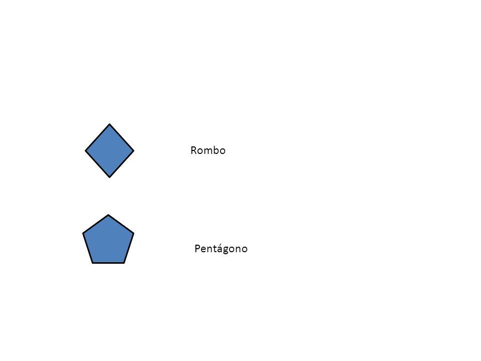 Rombo Pentágono