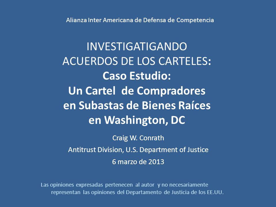 Alianza Inter Americana de Defensa de Competencia