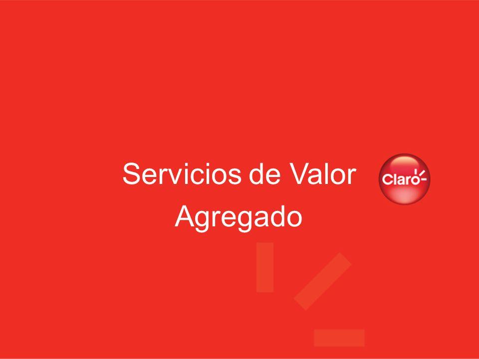 Servicios de Valor Agregado