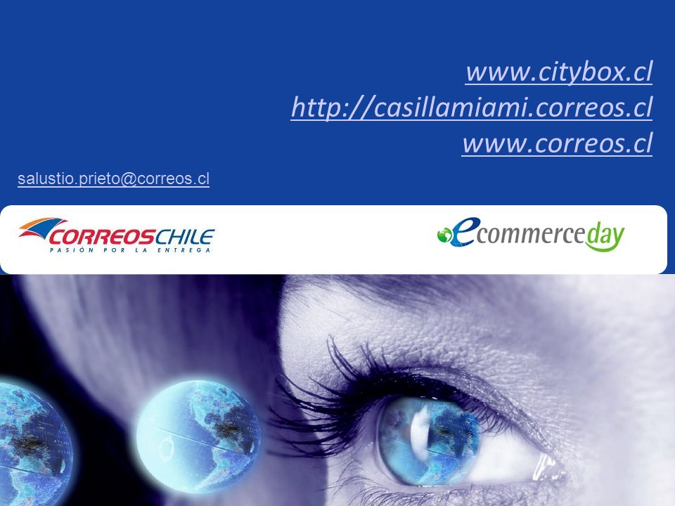 www.citybox.cl http://casillamiami.correos.cl www.correos.cl
