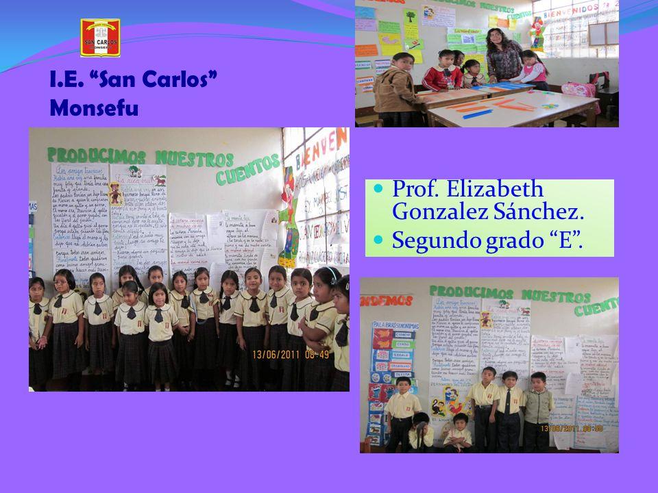 I.E. San Carlos Monsefu