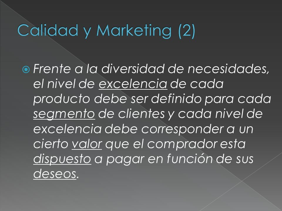 Calidad y Marketing (2)