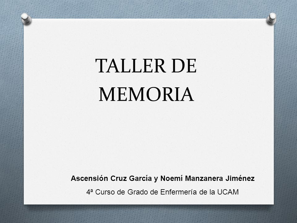 Ascensión Cruz García y Noemí Manzanera Jiménez