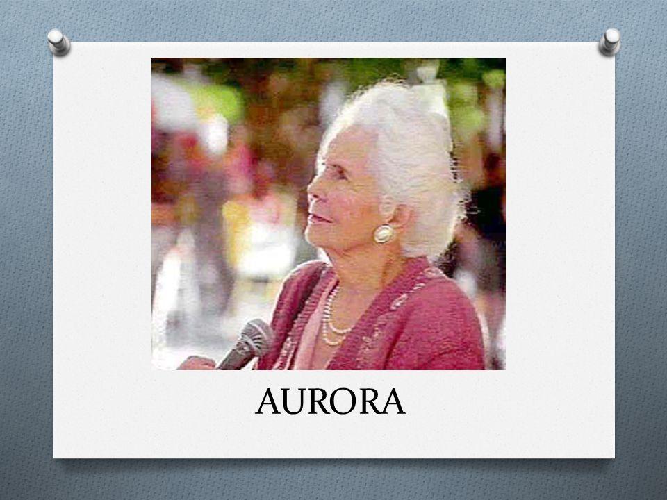 AURORA 39