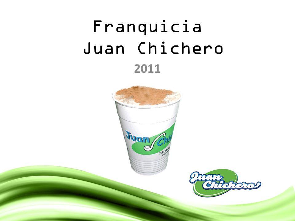 Franquicia Juan Chichero