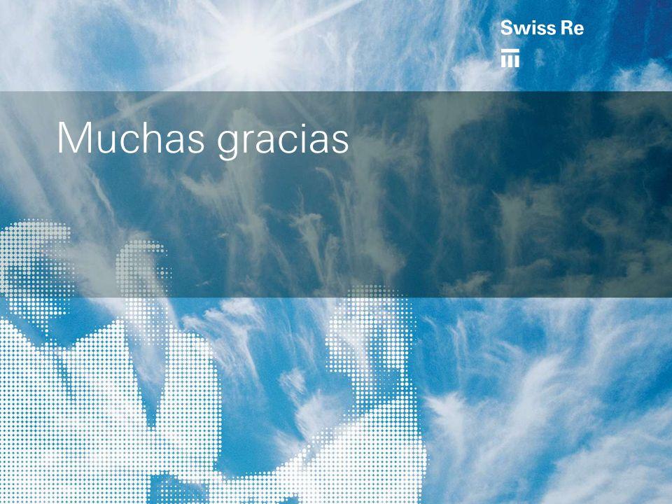 a Muchas gracias