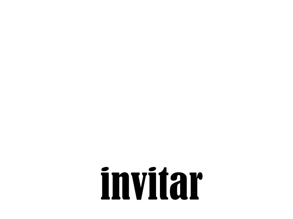 invitar