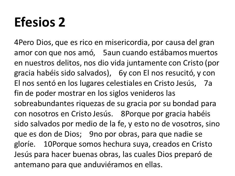 Efesios 2
