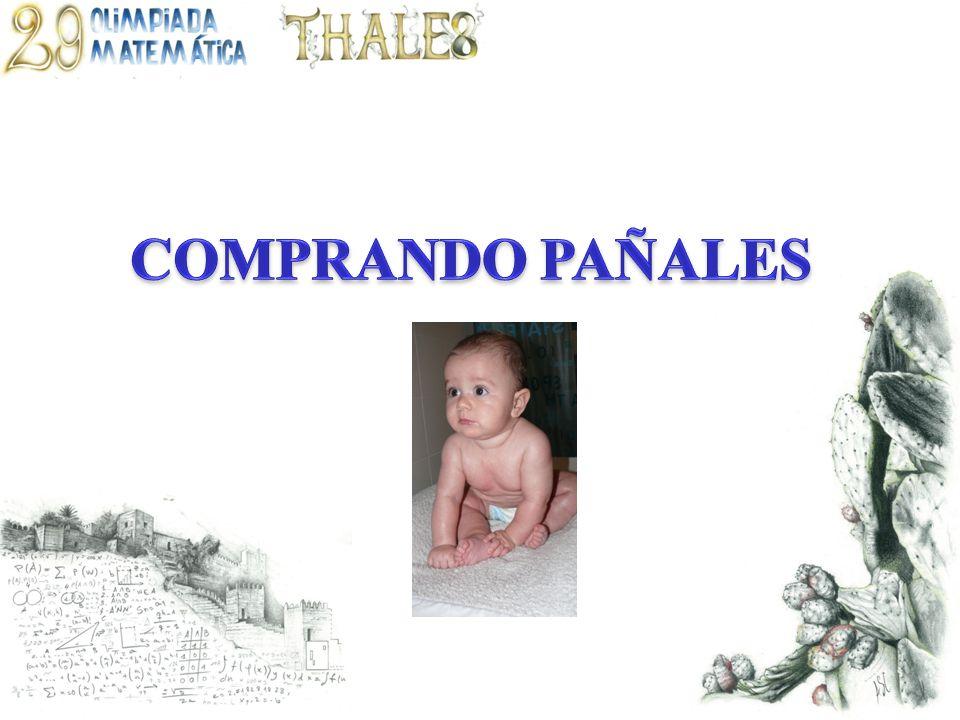 COMPRANDO PAÑALES 1