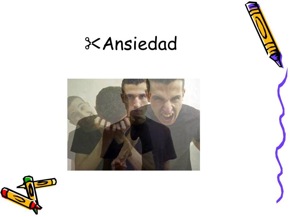 &Ansiedad