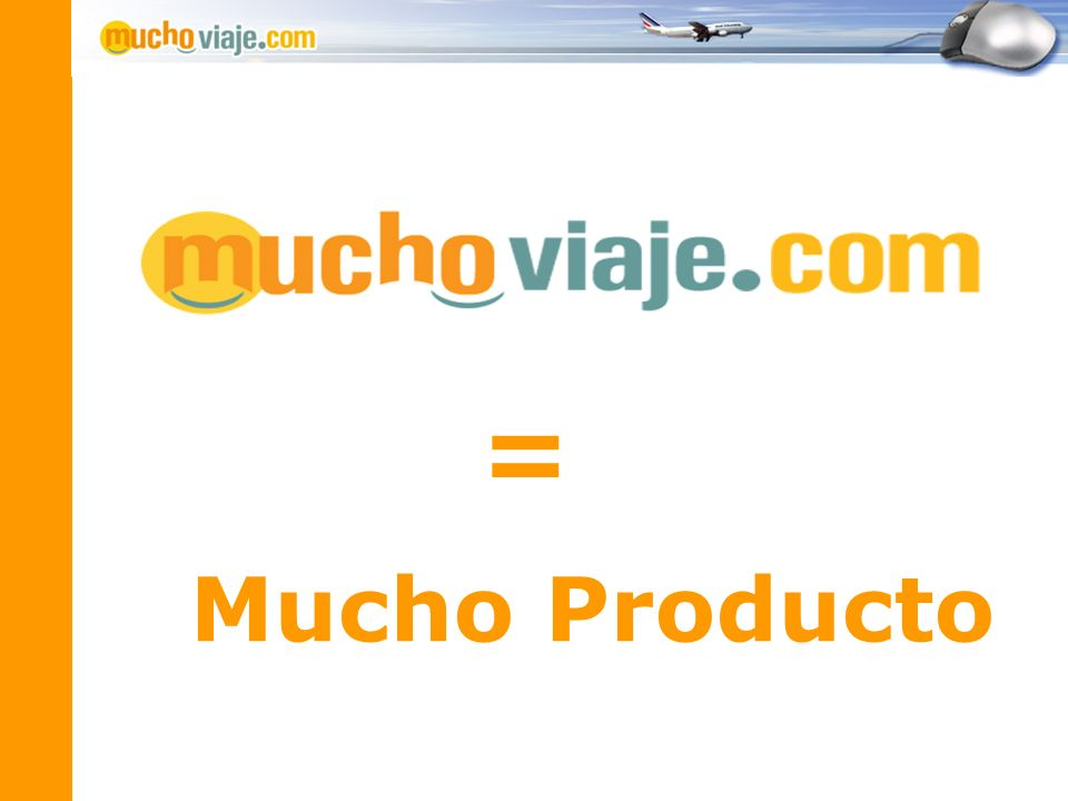 = Mucho Producto