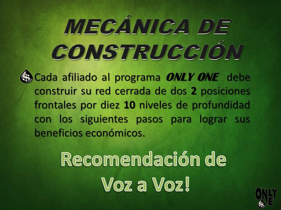 MECÁNICA DE CONSTRUCCIÓN Recomendación de Voz a Voz!