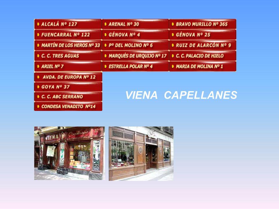 VIENA CAPELLANES