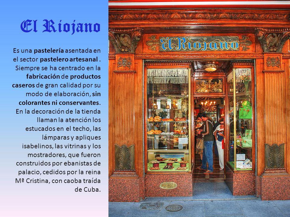 El Riojano