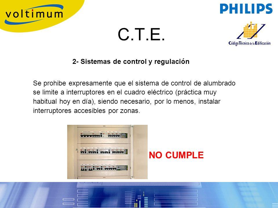 2- Sistemas de control y regulación