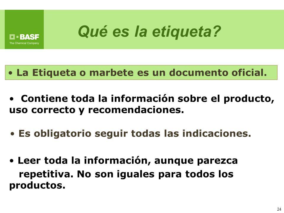 Qué es la etiqueta La Etiqueta o marbete es un documento oficial.