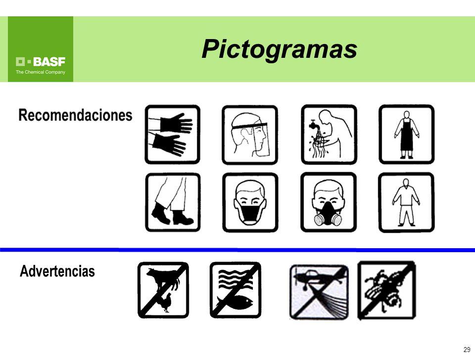 Pictogramas 29