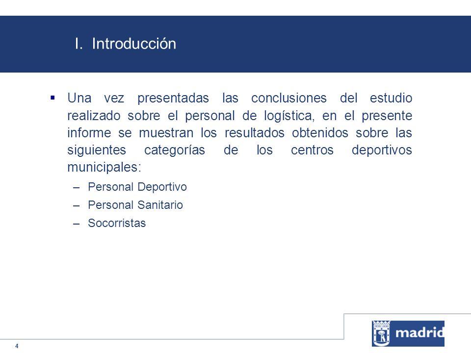 Análisis de Dimensionamiento de Plantillas de los Centros Deportivos ...