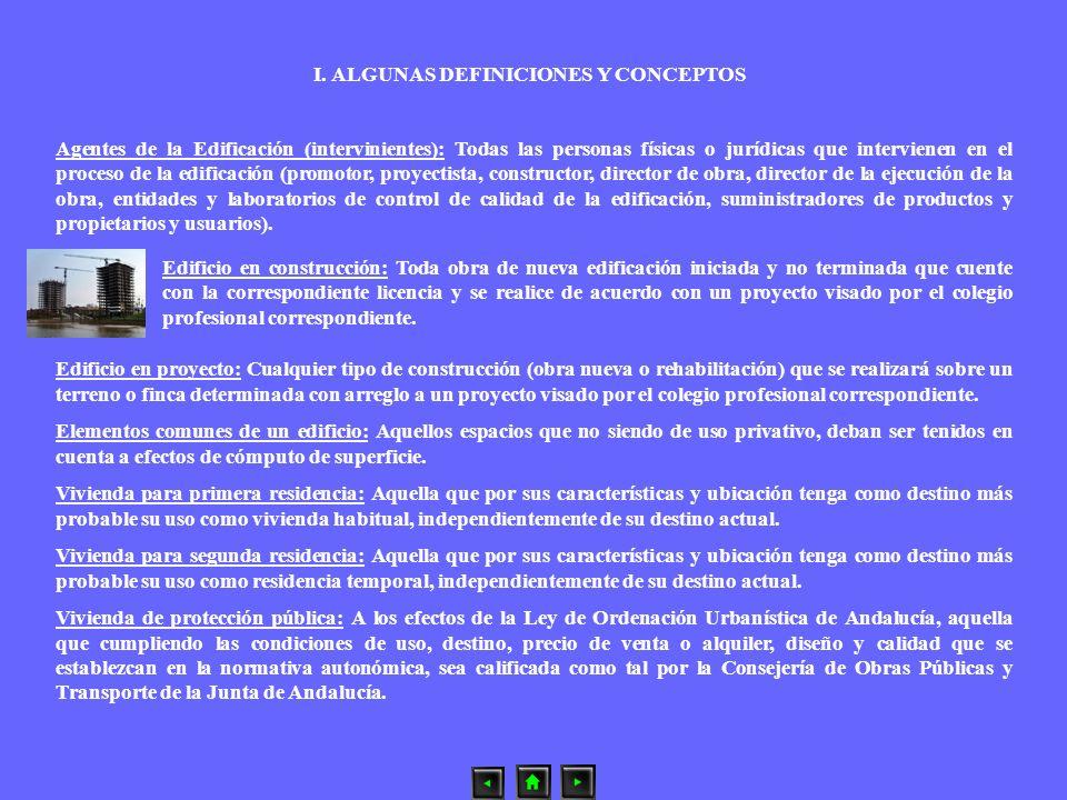 I. ALGUNAS DEFINICIONES Y CONCEPTOS