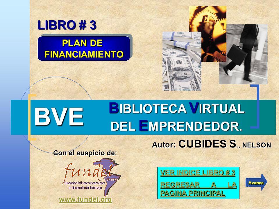 BIBLIOTECA VIRTUAL DEL EMPRENDEDOR.