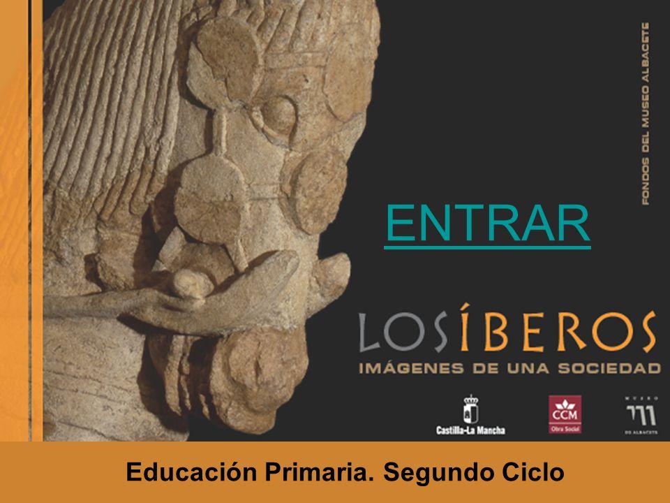 ENTRAR Educación Primaria. Segundo Ciclo